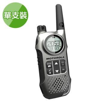 【MOTOROLA】免執照無線電對講機TLKR T8