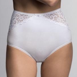 【西班牙PRINCESA】(3087)流行時尚女仕高腰純棉蕾絲三角褲