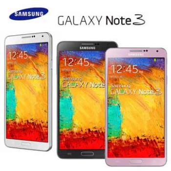 Samsung GALAXY Note3 (N9000) 16G 雙四核心5.7吋智慧機皇
