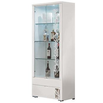 時尚屋 C 菲莉達2.6尺展示櫃294-6
