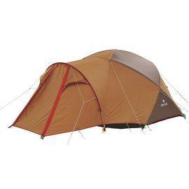 【Snow Peak】LANDBREEZE 6 六人標準帳篷 SD-606
