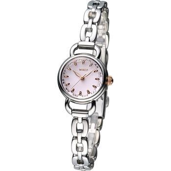 ALBA WIRED f 香氛日和日系時尚腕錶 1N01-X214P  AC3V01X1