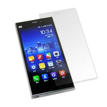 小米3手機高光螢幕保護貼(一組2入)