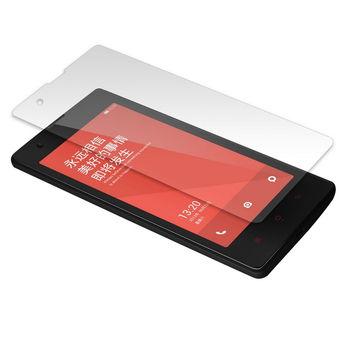高透光 紅米(1S/1) 4.7吋手機螢幕保護貼(一組2入)