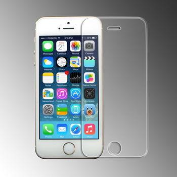 iphone5S/5鋼化玻璃螢幕保護貼