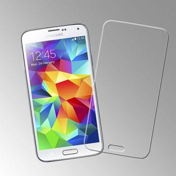 三星S5(G900)鋼化玻璃螢幕保護貼