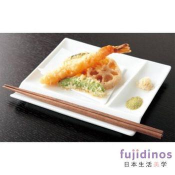 【美濃燒】白磁調味皿小餐盤‧四件組-白色
