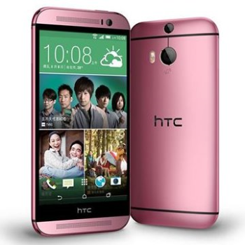 【4G LTE】HTC One M8 (16G) 四核心5吋智慧型手機 (甜蜜粉)