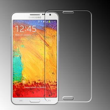 三星Samsung Note3(N9000)高透光螢幕保護貼(一組2入)