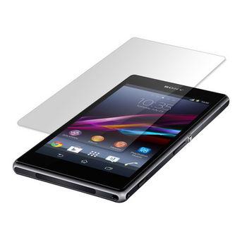 Sony Xperia Z1(C6902,C6903,L39H) 5吋手機螢幕保護貼(一組2入)