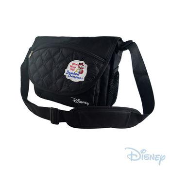 【迪士尼DISNEY】運動幾何側背包DH2002-A
