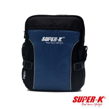 《SUPER-K》休閒側背斜挎包-KS-08209