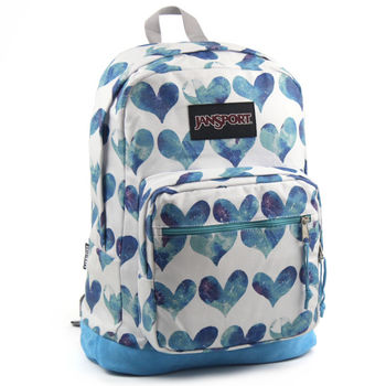 JanSport 校園背包(RIGHT PACK EXPRESSIONS)-甜心寶貝