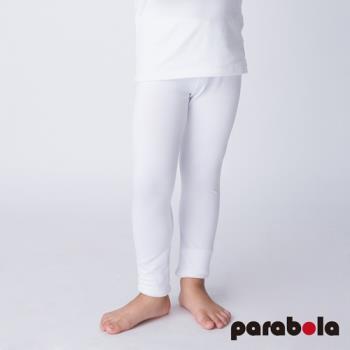 3M Parabela 發熱褲 兒童 白色