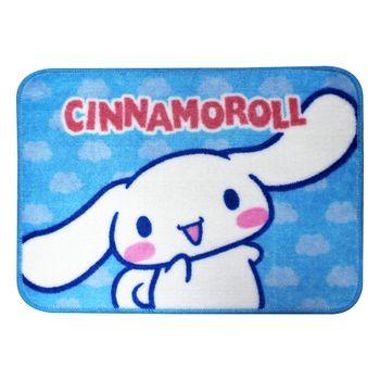 【Sanrio大耳狗】卡通圖案地墊(CN0073)