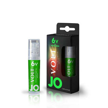 美國JO - JO Volt 6v 2ml Spray(陰蒂增強凝膠2ml)弱