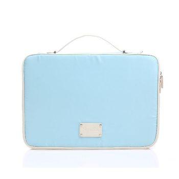 SunZa-Macbook / Ultrabook 筆電提案包15吋 天空藍