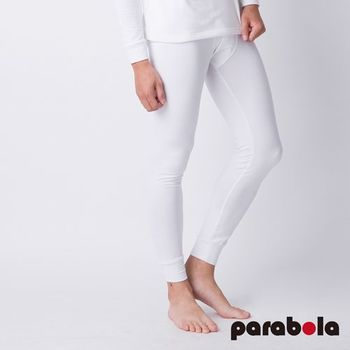 3M Parabela 發熱褲 男 白色