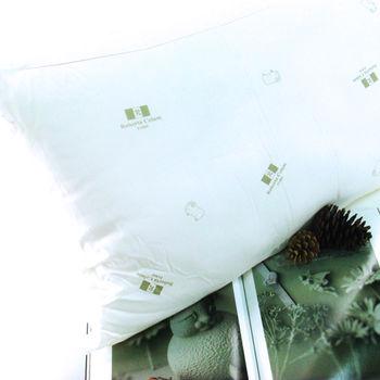 【IYA艾雅】專櫃羊毛枕(1入)