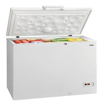 Haier海爾 4尺1 臥式密閉冷凍櫃 379L(HCF-428H)