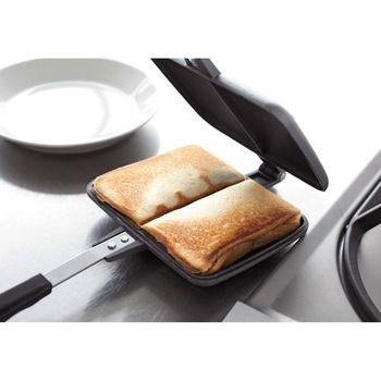 [DIY同樂會]瓦斯爐用烤三明治機