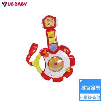 【優生】寶寶歡樂小樂器-吉他