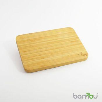 【Bambu】摩登系列-竹風砧板(螞蟻-小)