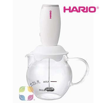 《HARIO》電動奶泡器日本原裝進口CQT-45