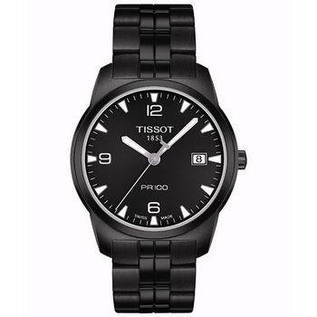 TISSOT PR100 瑞士時尚腕錶T0494103305700