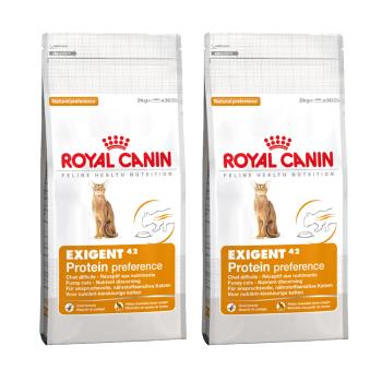 法國皇家 E42 挑嘴貓營養滿分配方 成貓飼料 4kg X 2包