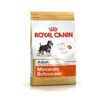 法國皇家 PRSC25 雪納瑞成犬 專用配方 3kg X 1包