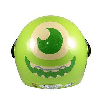 怪獸大學 大眼怪 兒童安全帽—小童(CA002-81)