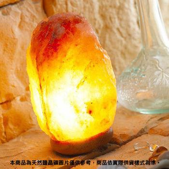 【采岩】喜馬拉雅原礦造型鹽晶燈18KG