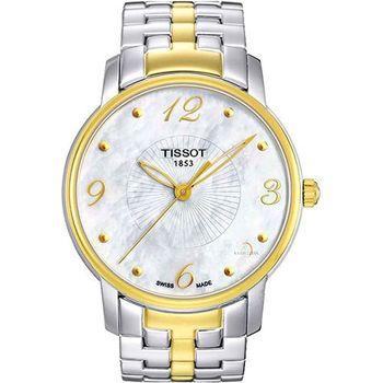 TISSOT T-Trend Lady 都會名媛腕錶T0522102211700