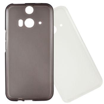 [買一送一] KooPin HTC Butterfly 2 /蝴蝶2 /B810x 專用清水套