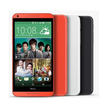 HTC Desire 816 dual D816d 雙卡全模 智慧手機【超值周邊套組】