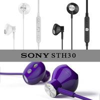 SONY STH30 STH ^#45 30 立體聲有線耳機