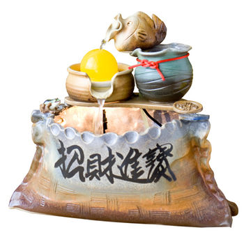 【翌軒閣】福袋有餘滾球流水組