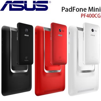 [福利品] ASUS PadFone mini PF400 變形手機