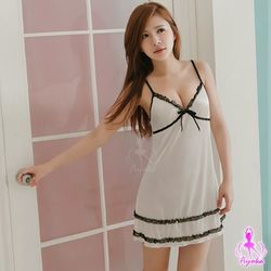 獨佔愉悅!輕柔絲緞東森線上購物睡衣