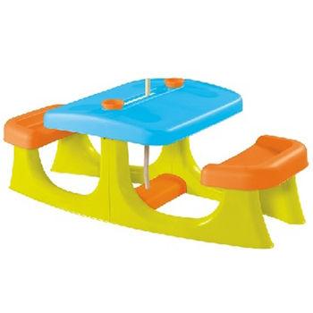 【BABYJOY】庭院親子遊戲桌椅