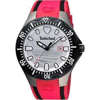 Timberland 野戰潮流美式時尚腕錶TBL.14323JSUB/04