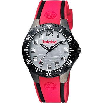 Timberland 潮流美式時尚腕錶 TBL.14323MSUB/04
