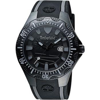 Timberland 野戰潮流美式時尚腕錶TBL.14323JSB/02