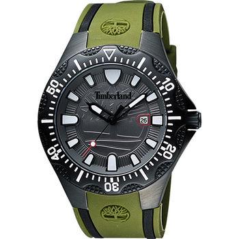 Timberland 野戰潮流美式時尚腕錶TBL.14323JSB/13