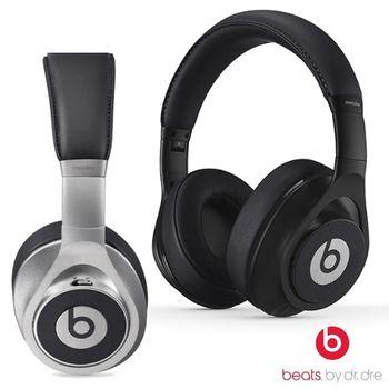 Beats Executive Headphones 頭戴式主動式降噪耳機