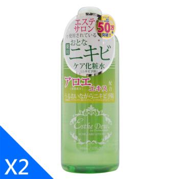 esthe dew 蘆薈精華保濕爽膚水(500mlx2瓶)