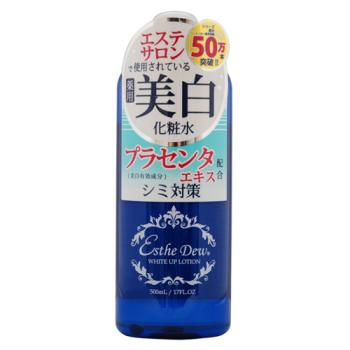 esthe dew 嫩白敷顏化妝水(500mlx1瓶)