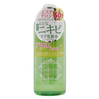 esthe dew 蘆薈精華保濕爽膚水(500mlx1瓶)