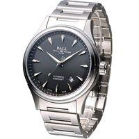 波爾錶 BALL Firman Racer Classic 機械腕錶 NM2288C ^#